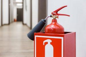 Fire Extinguisher Service & Supplier