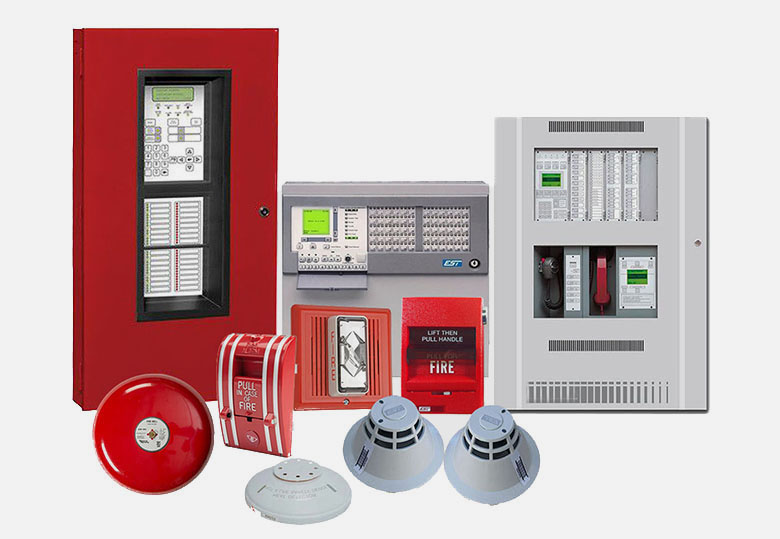 Fire Detection System South Africa