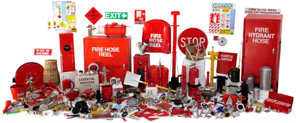 Fire Equipment Services